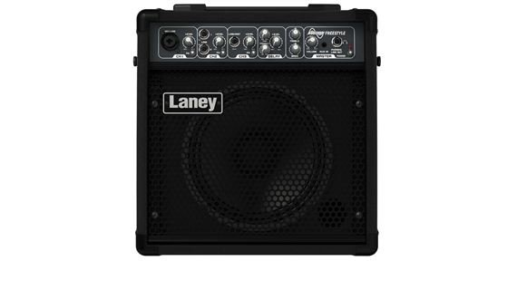 Laney Audiohub Freestyle FullRange Instrument Amplifier 5 Watts
