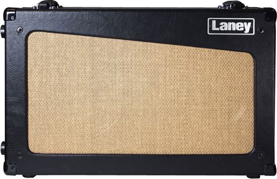 Laney CubCab 2x12 Guitar Speaker Cabinet