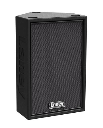Laney IRTX Ironheart Powered Expansion Guitar Speaker Cabinet