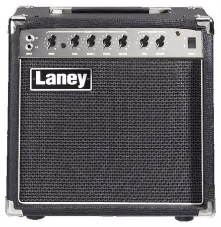Laney LC15 110 Guitar Combo Amplifier