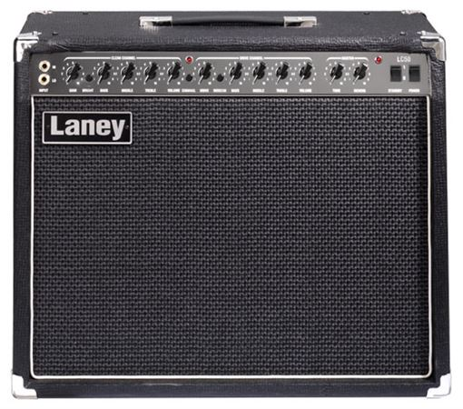 Laney LC50 112 Guitar Combo Amplifier