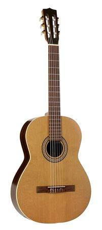 LaPatrie Presentation Nylon String Guitar