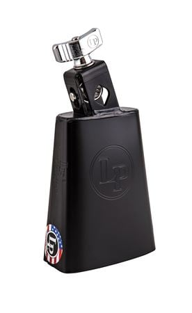 Latin Percussion 204AN Black Beauty Cowbell