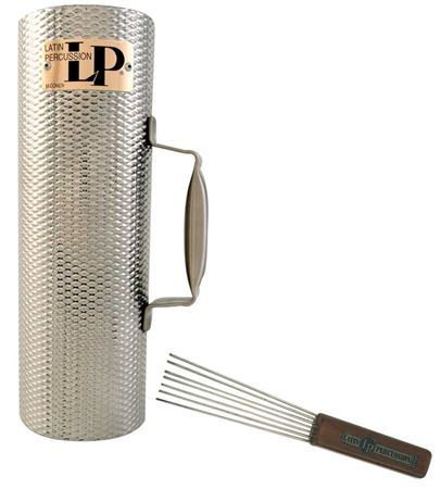 Latin Percussion LP 305 Merengue Guiro with Scrapper