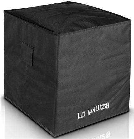 LD Systems Maui 28 Subwoofer Cover