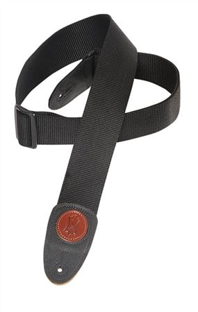 Levys MSS8 2 Inch Signature Series Polyester Guitar Strap