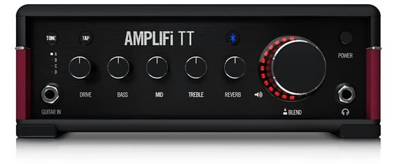 Line 6 AMPLIFi TT Amp and Effects Modeler Processor