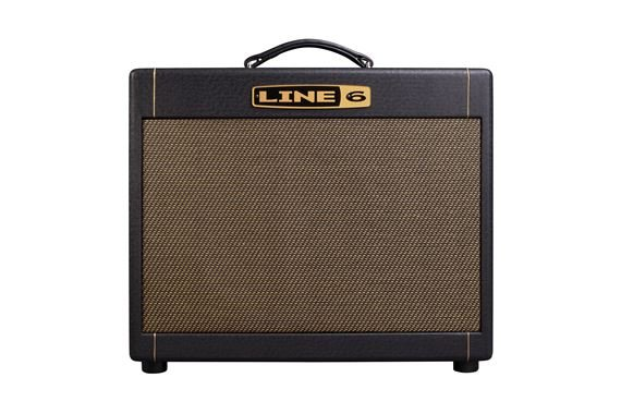 Line 6 DT25 Guitar Combo Amplifier