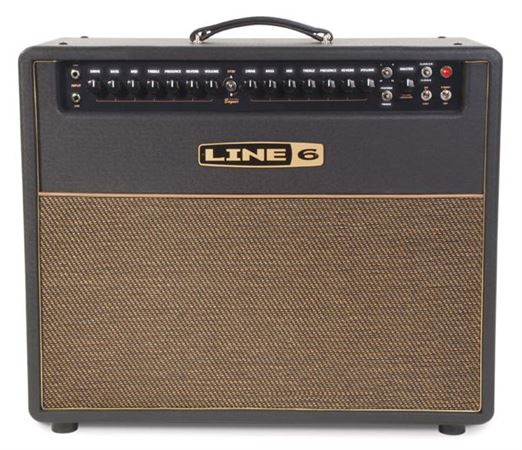 Line 6 DT50 1x12 Guitar Combo Amplifier