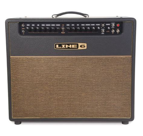 Line 6 DT50 2x12 Guitar Combo Amplifier