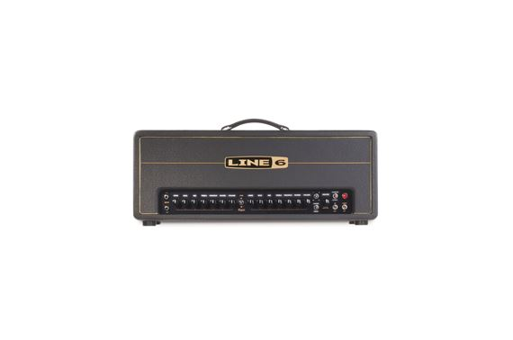 Line 6 DT50H Guitar Amplifier Head