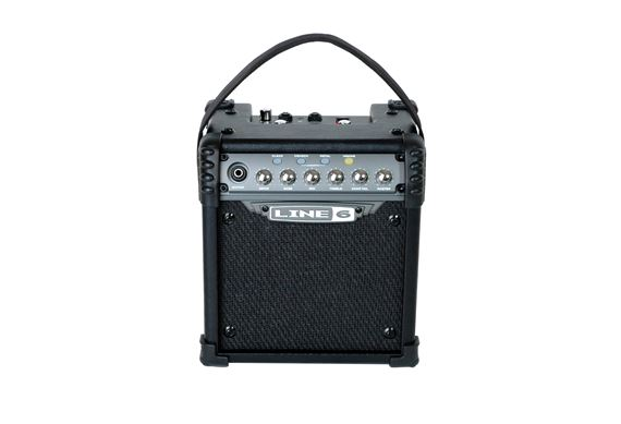 Line 6 Micro Spider Guitar Combo Amplifier
