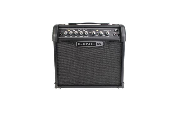 Line 6 Spider IV 15 Guitar Combo Amplifier