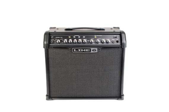Line 6 Spider IV 30 Guitar Combo Amplifier
