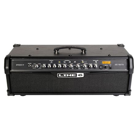 Line 6 Spider IV HD150 MKII Guitar Amplifier Head