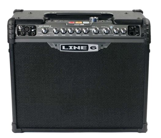 Line 6 Spider Jam Guitar Combo Amplifier