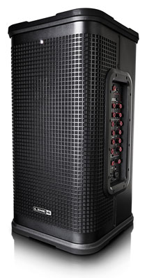 Line 6 StageSource L2t 2-Way Powered PA Speaker
