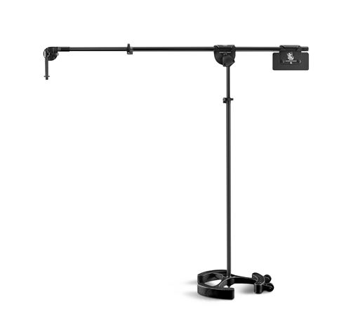 Latch Lake MicKing 2200 Heavy Duty Boom Microphone Stand