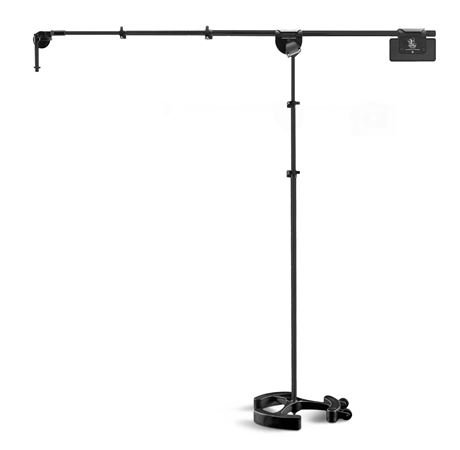 Latch Lake MicKing 3300 Heavy Duty Boom Microphone Stand