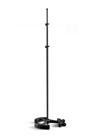 Latch Lake MicKing 3300 Heavy Duty Straight Microphone Stand