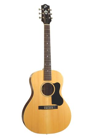 The Loar LO-16 Small Body L00 Style Acoustic Guitar