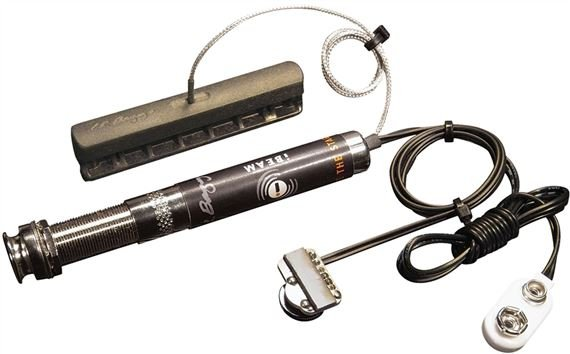 LR Baggs iBeam Active Acoustic Guitar Pickup System
