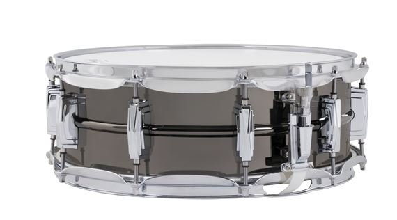 Ludwig Black Beauty Brass Snare Drum
