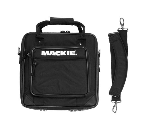 Mackie ProFX12 and DFX12 Mixer Bag