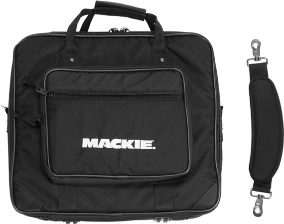 Mackie Mixer Bag for 1402 VLZ4 VLZ3 and VLZ Pro Series