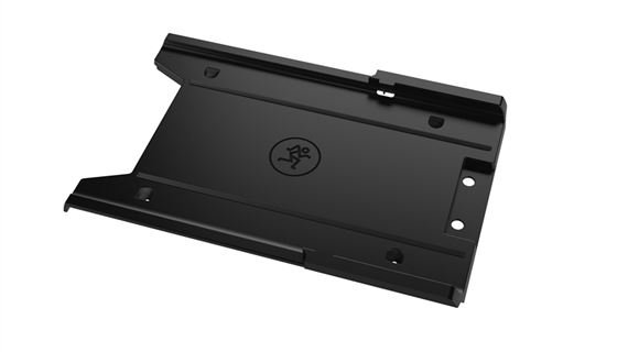 Mackie DL Series Mixer iPad Air Tray Kit