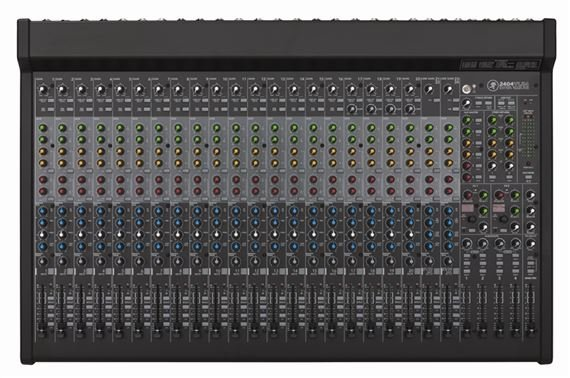 Mackie 2404VLZ4 24 Channel 4 Bus Mixer
