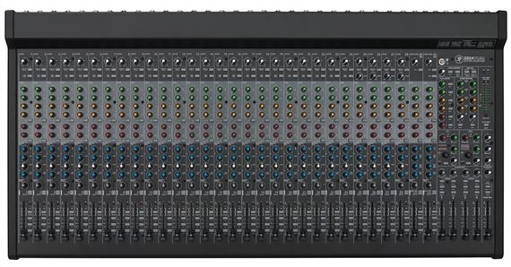 Mackie 3204VLZ4 32 Channel 4 bus Mixer
