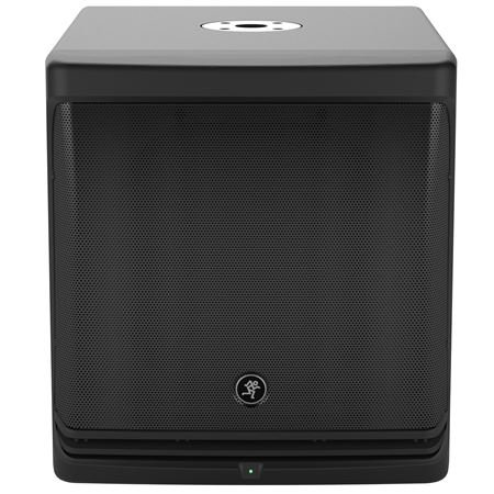 Mackie DLM12S PA Powered Subwoofer