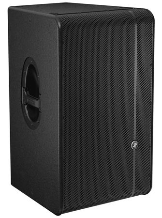 Mackie HD1521 2 Way 15 Inch 1600 Watt Powered PA Loudspeaker