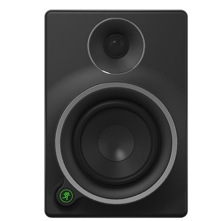 Mackie MR5mk3 5.25 Inch 50 Watt Powered Studio Monitor