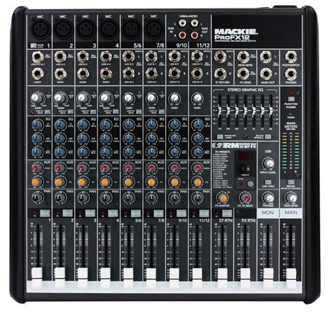 //www.americanmusical.com/ItemImages/Large/MAC PROFX12 LIST.jpg Product Image