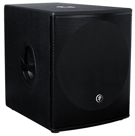 Mackie SRM1801 Powered PA Subwoofer