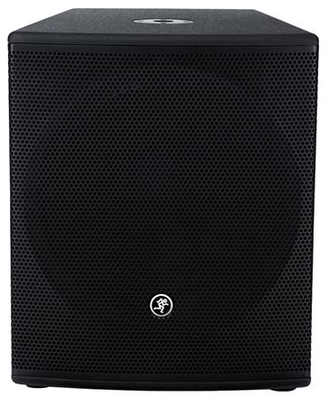 Mackie SRM1801 18 Inch 1000 Watt Active PA Subwoofer