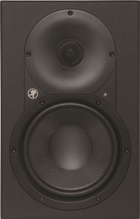 "Mackie XR624 6"" 2 Way Professional Powered Studio Monitor"