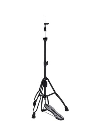 Mapex Mars 600 Series Black HiHat Stand Double Braced