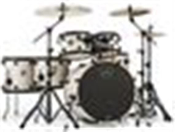 Mapex Mars Birch 6-Piece Rock Shell Kit Drum Set
