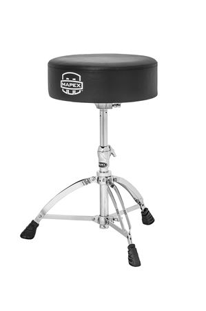 Mapex T570A Drum Throne Fixed Double Braced Base