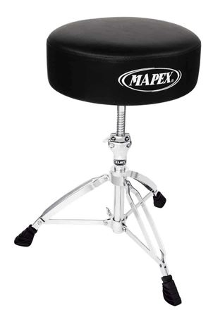 Mapex T750A Spin Up Double Braced Drum Throne