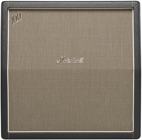 Marshall 1960AHW Handwired 412 Angled Guitar Speaker Cab