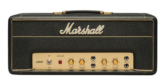 Marshall 2061X Hand Wired Guitar Amplifier Head