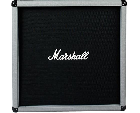 Marshall 2551BV Silver Jubilee Replica Straight Cabinet
