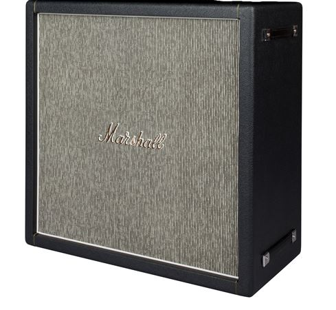 Marshall 50th Anniversary Straight 412 Cabinet