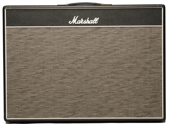 Marshall 1962HW Handwired Bluesbreaker Guitar Combo Amp