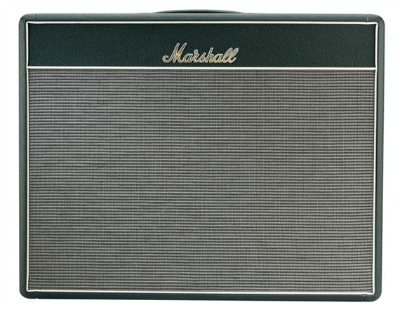 Marshall 1962 Bluesbreaker 2x12 Guitar Combo Amplifier