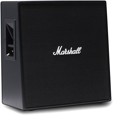 Marshall CODE412 4x12 Speaker Cabinet 120 Watts 8 Ohms